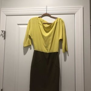 Great shift dress! Perfect for work and showers!